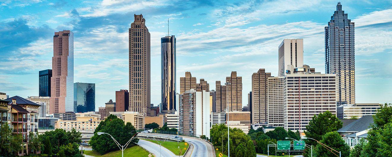 Wele To Atlanta 311