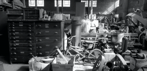 Berkeley Clutter Removal