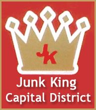 Junk King Facebook Profile Template