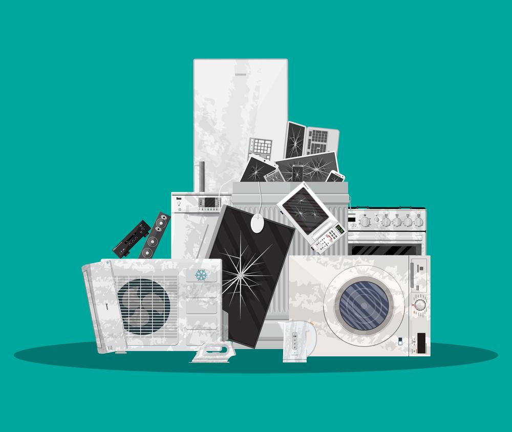 appliance disposal atlanta