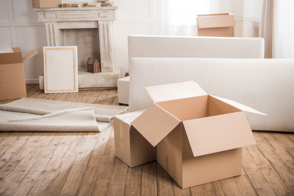 property cleanouts for real estate professionals