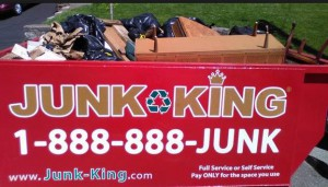 Dumpster Rental in MA