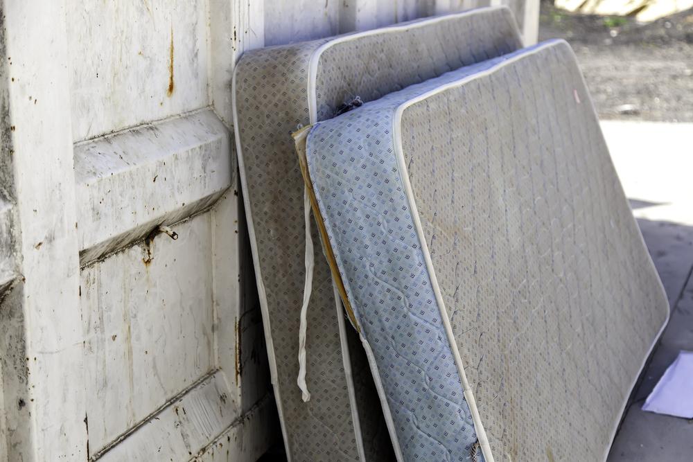 mattresses disposal