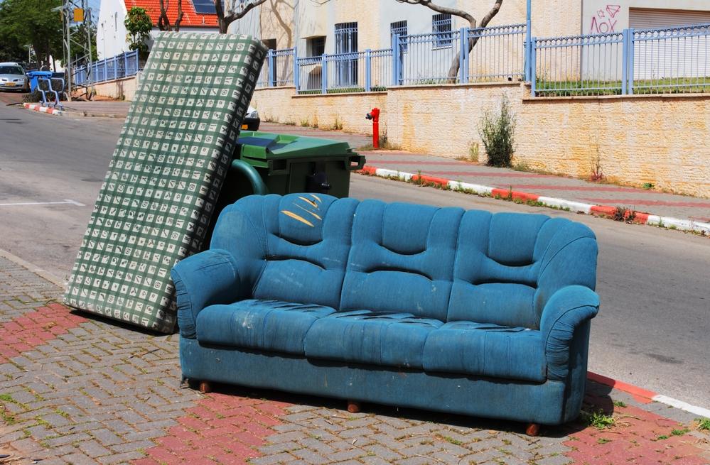old furniture removal cincinnati