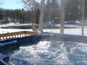 Colorado Springs Hot Tub Disposal A History Of