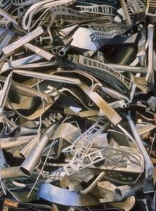 Colorado Springs Scrap Metal Removal Junk Removal Junk