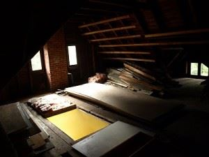 Columbus Attic Cleanup