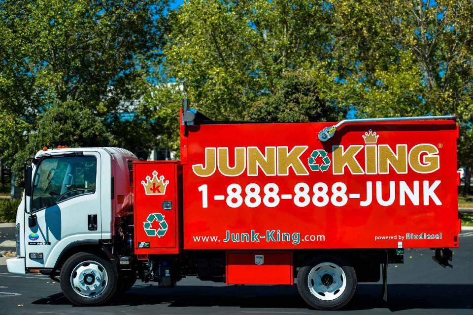 Junk King Irving