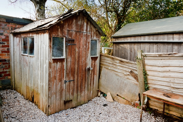shed removal and breakdown dayton ohio