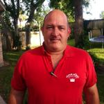 Junk King Franchise Owner,  Jose Urdaneta.