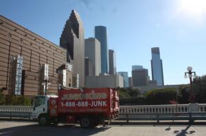 JK East Houston
