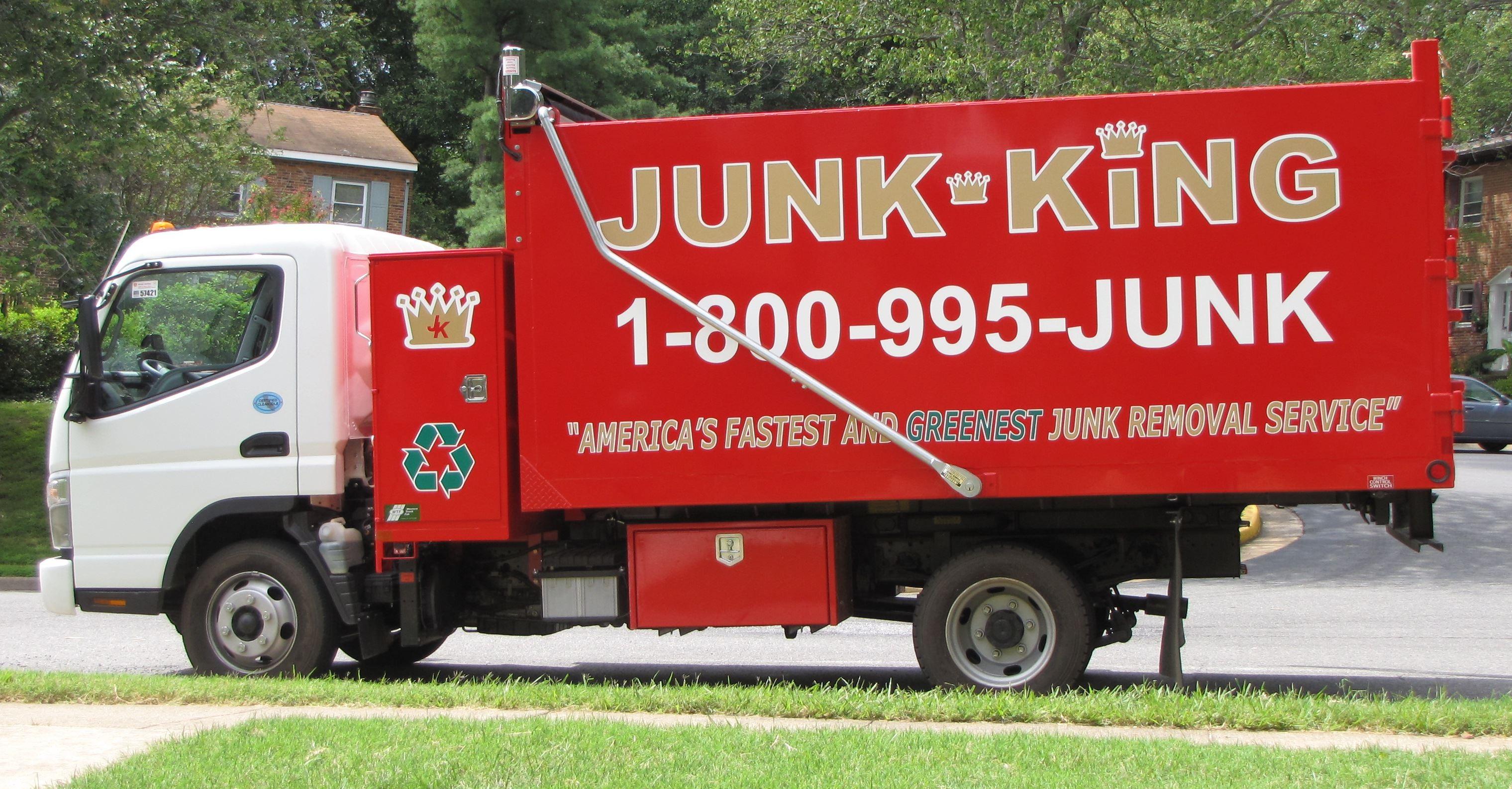 Junk King Fairfax