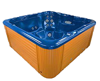 Hot Tub Removal Marin County