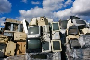 Marin Electronics Recycling Say No to Waste
