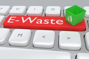 E Waste Disposal