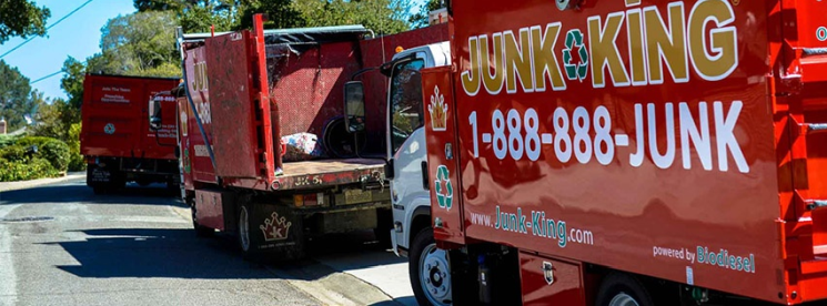 junk removal middlesex ma