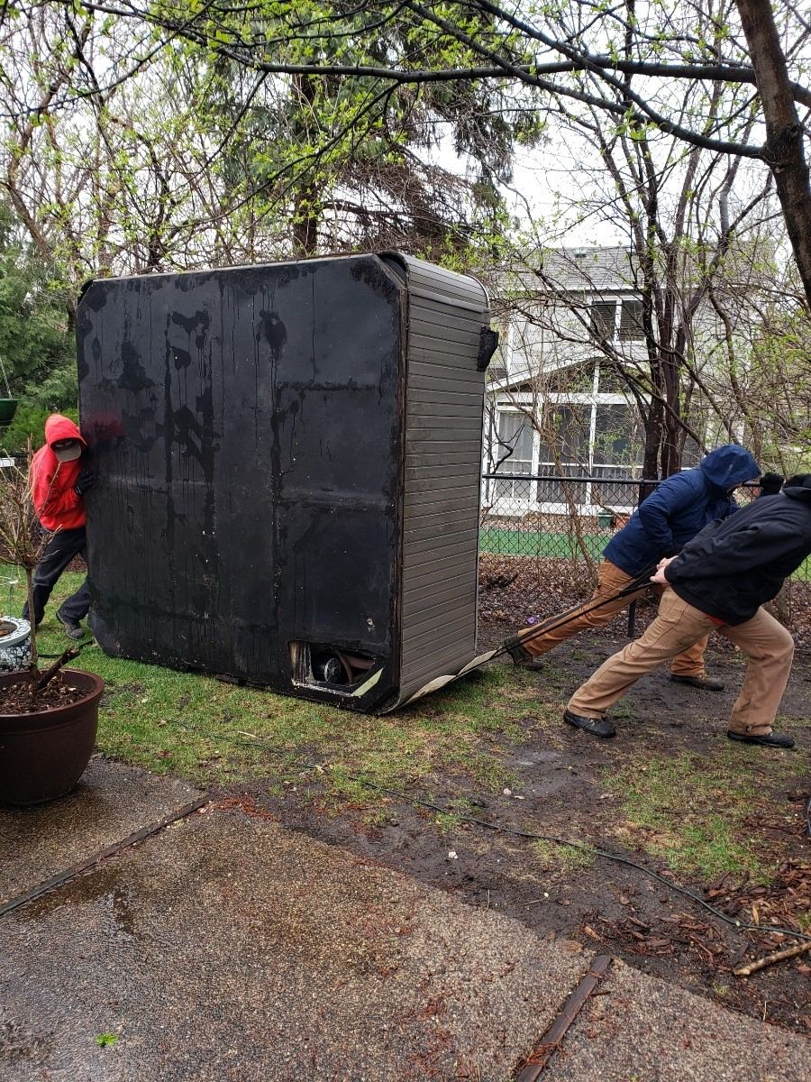 Junk Removal Pick Up Minneapolis