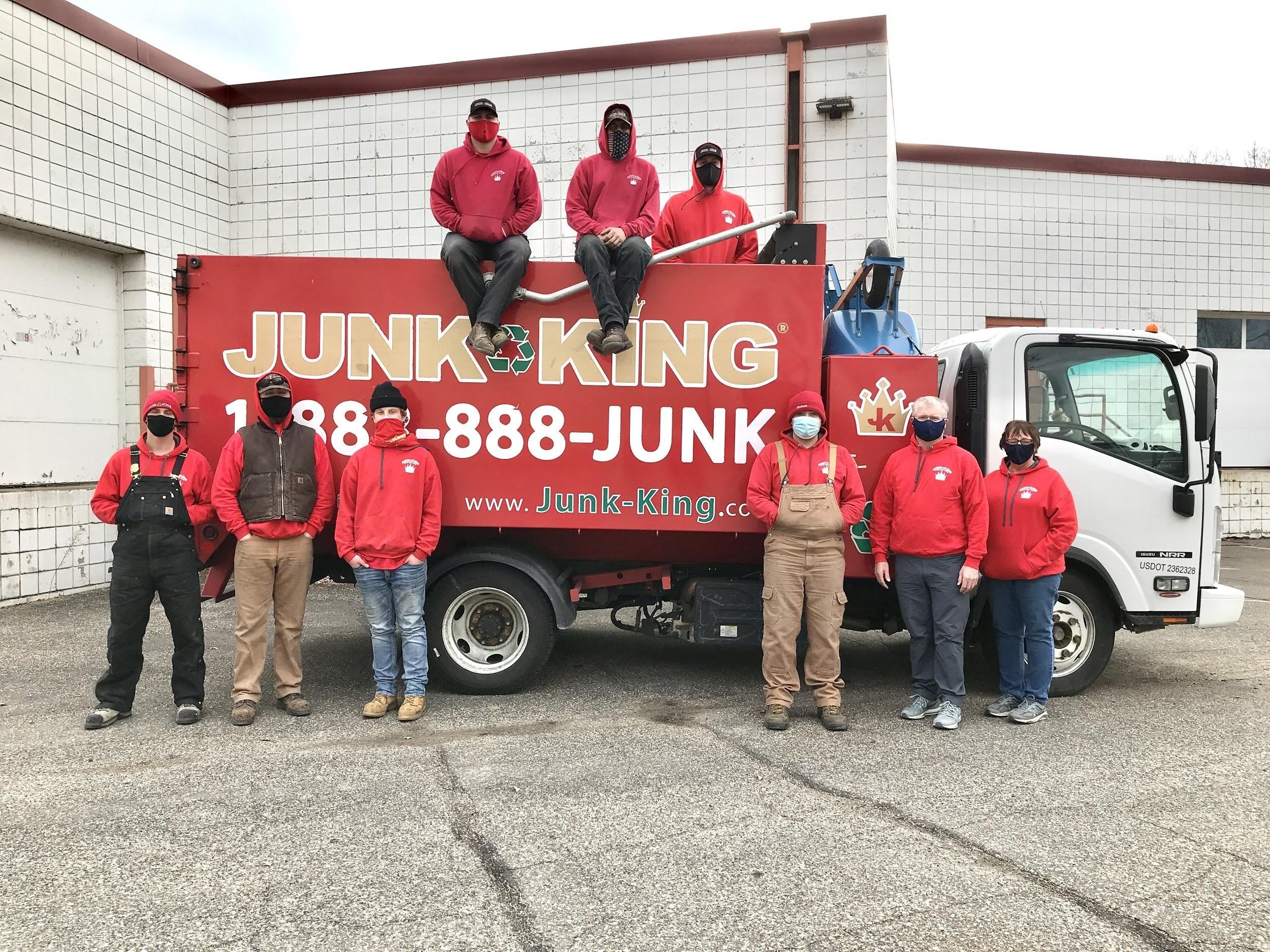 Junk Removal Minneapolis