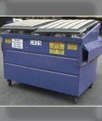 Dumpster Rental Alternative San Diego