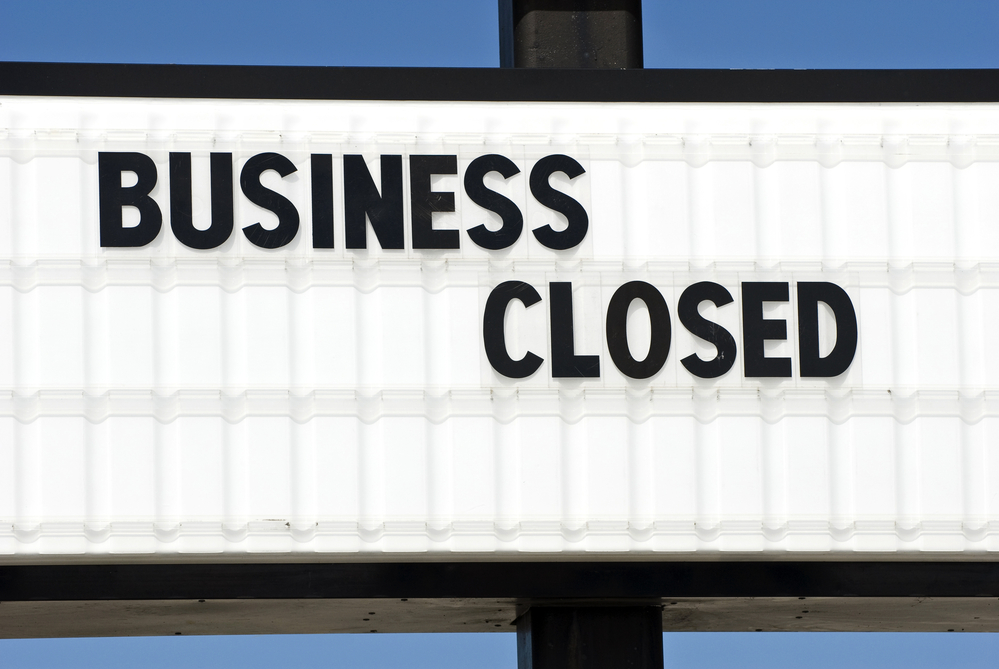 business closure cleanout services