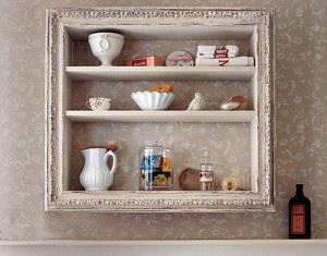 diy-projects-with-old-picture-frames2