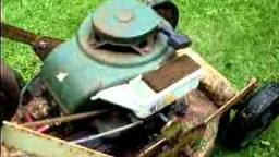 lawn mower disposal Richmond
