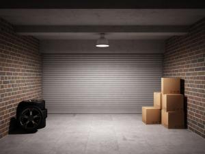 Garage Cleanout Service