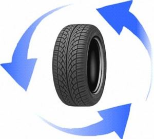 San Antonio Tire Recycling and Disposal - Do it the Right Way | Junk