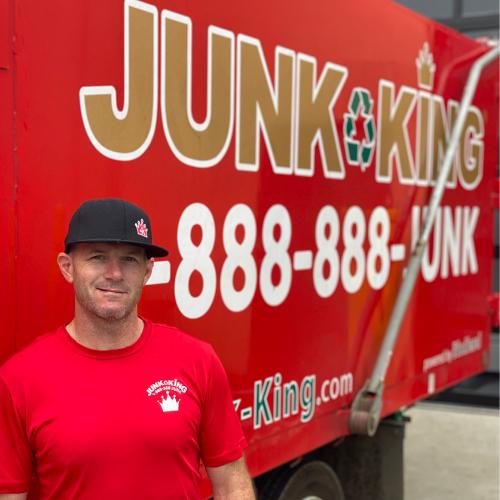Junk King Franchise Owner