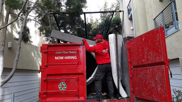junk removal services in san diego ca
