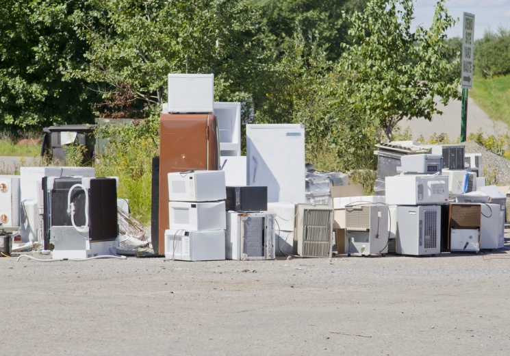appliance removal services san francisco