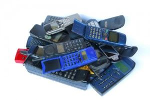 How to Dispose of Old Cell Phones Junk-King Sonoma
