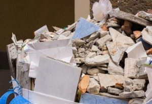 Construction Waste Removalist