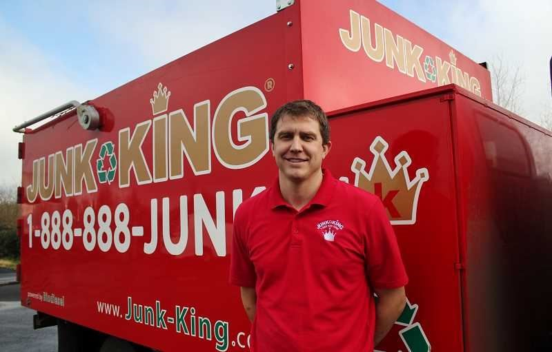 Junk Removal King of Vancouver