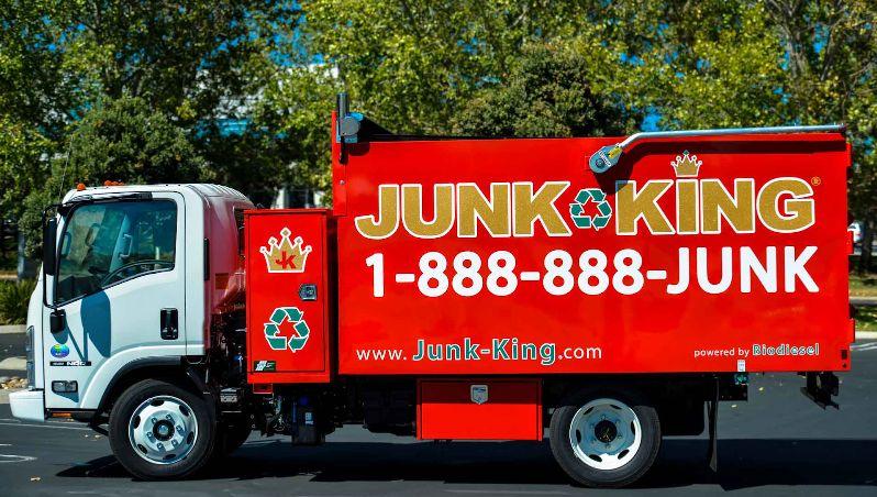 Junk King Worchester